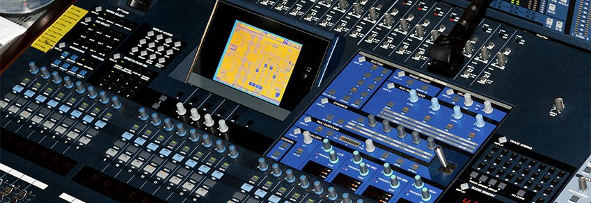 Mastering & Re-Mastering Services