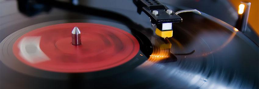 Vinyl Pressing, Vinyl Pressing London