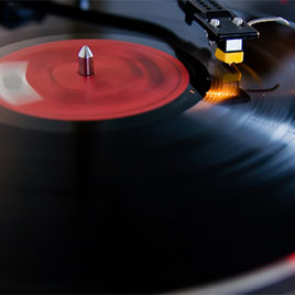 Why Vinyl Pressing In The UK Is On The Rise