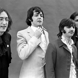 What it's like to remaster The Beatles albums, and why its sound is 'way beyond compare'