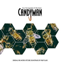 Philip Glass's 'Candyman' Score Gets First Vinyl Release via One Way Static