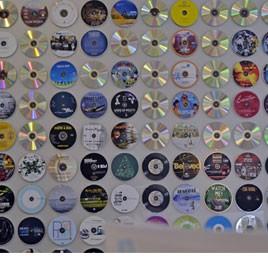 Cheap CD Duplication