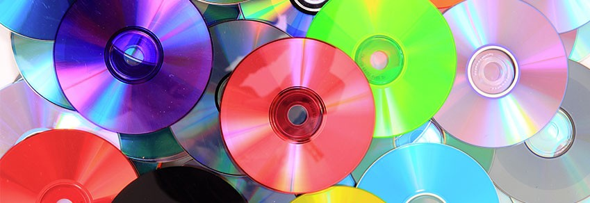 Providing the Highest Standard of CD Duplication UK