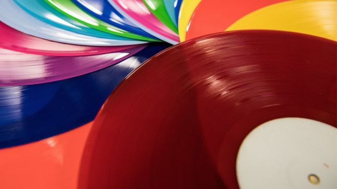Vinyl and Brexit: 'Terrifying' or a 'great opportunity'?