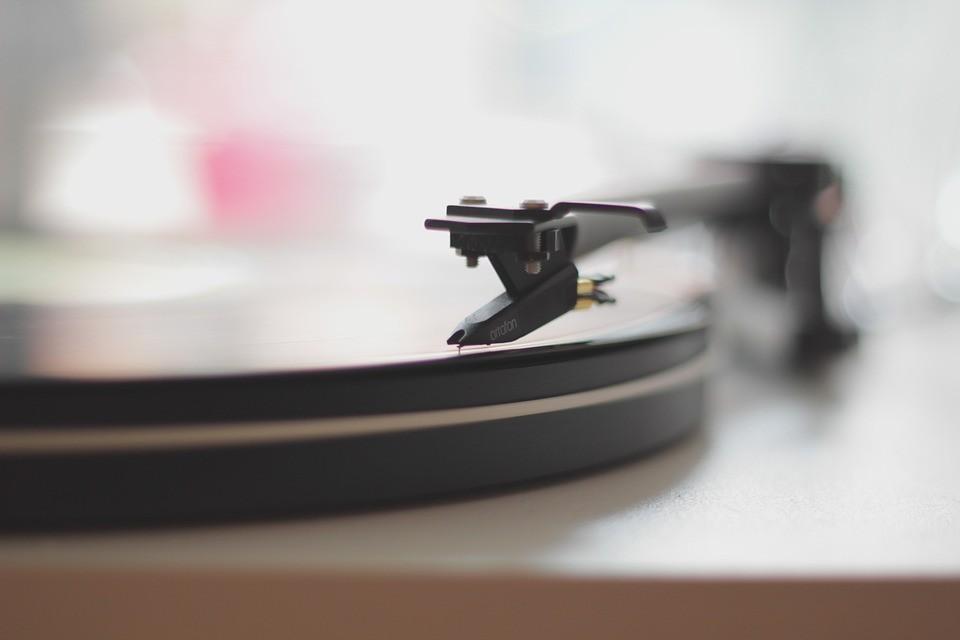 Vinyl Revival: Vinyl Pressing at A1D