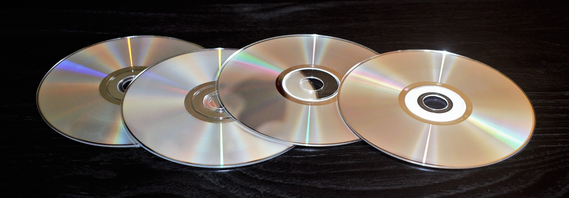 DVD Duplication Services Industry